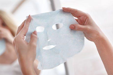 Маска для лица ARINYS